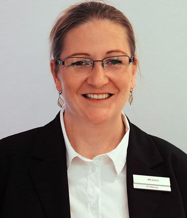 Frau Herzog