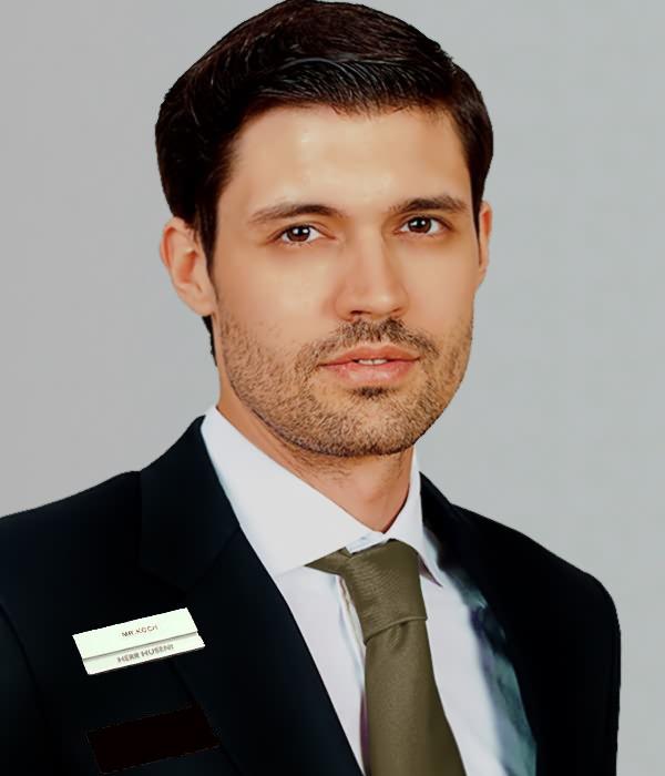 Herr Huseni